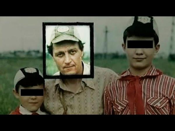 Самые страшные маньяки СССР почему их не могли поймать