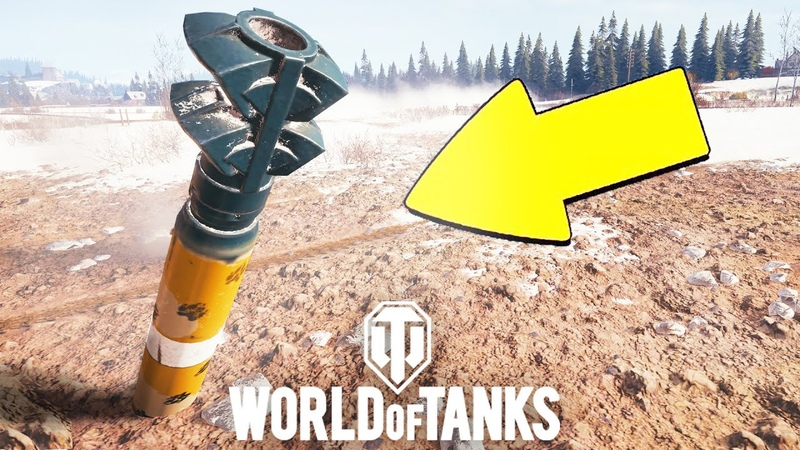 World of Tanks Funny Moments WoT Replays 17