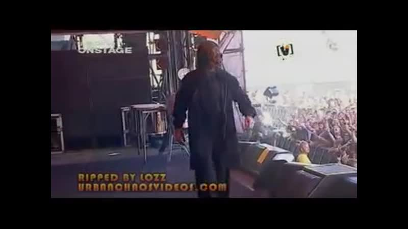 Slipknot - SIC - Live Big Day Out