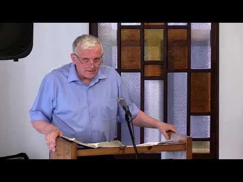 Protsessid Jumala riigis, Toivo Teekel, 07.08.19
