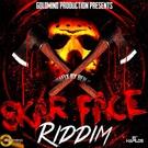 Обложка Skar Face Riddim - Goldmind Productions