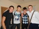 Фотоальбом Александра Соколова
