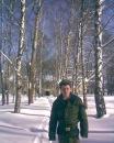 Андрей Панов, Липецк, Россия