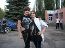 Личный фотоальбом Елены Шерстняковой