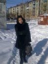 Фотоальбом Дианы Жагупаровой