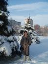 Фотоальбом Татьяны Легковой