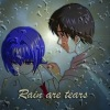 Ясиноватский овициальный аниме клуб 淚的雨 Tears of Rain