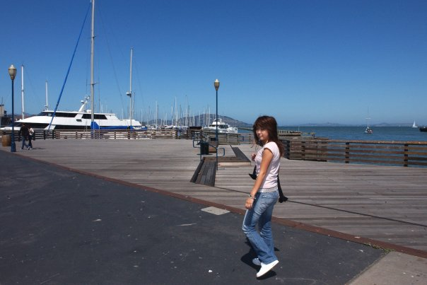Anita Yuen фотография #1