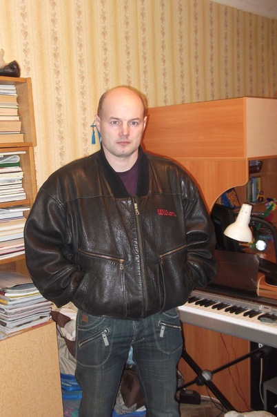 Nikolay Petrov, 31 год