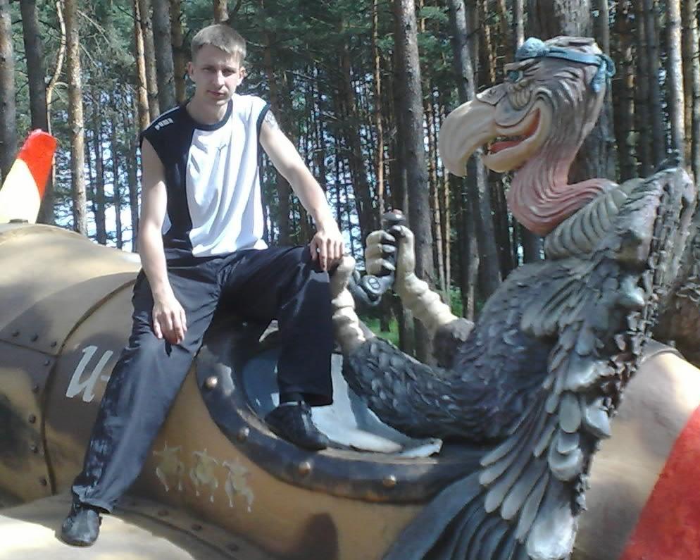 Сергей, 34, Uzhur