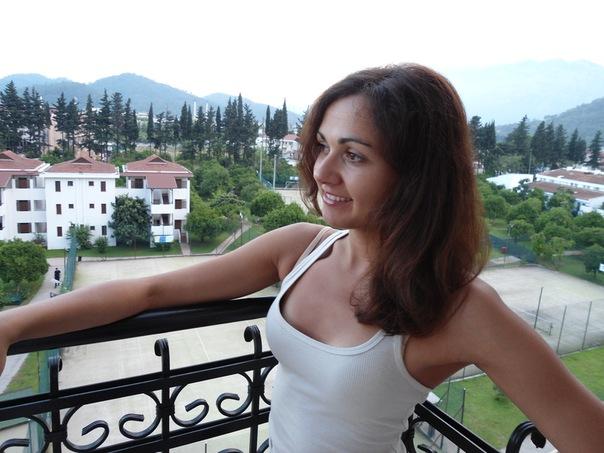 Аня Георгиевская фото №22