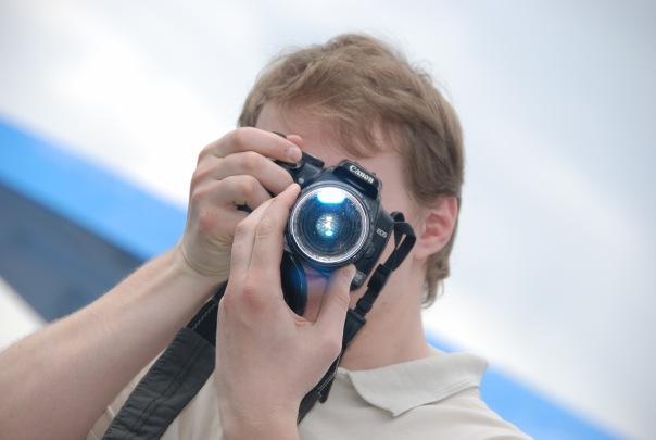 Николай Макиша фото №6