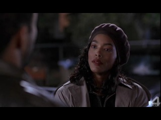 Вампир в Бруклине  (Vampire in Brooklyn/1995)