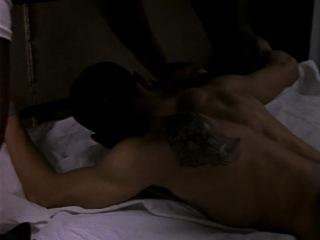 Oz - S03E06 - Cruel and Unusual Punishments