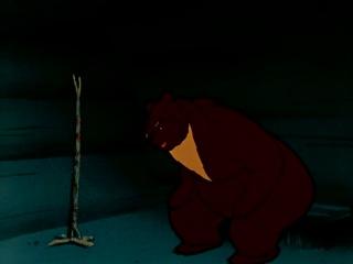 Чудесный колокольчик. Маша и Медведь