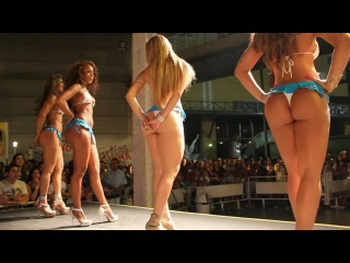 Concurso de Rainha do Carnaval 2011 HD - samba in rio
