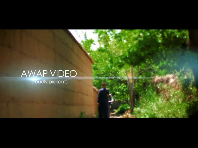 Rahim Shah Shahzad Adeel 2013 Official Video De Ta Zhwand Wayee By Awap Video