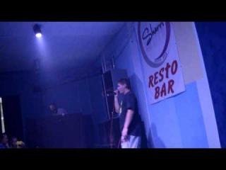 Хип-Хоп Маяк #1 (SpancH)