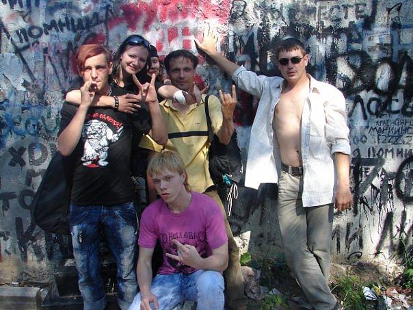 Nefed Punkov, 31 год, Россия