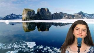 Angelina Jordan - How Great Thou Art