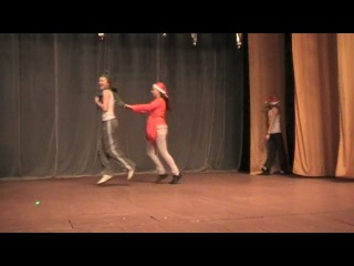 Стартин-2011. Кипиш (Аргаяш)