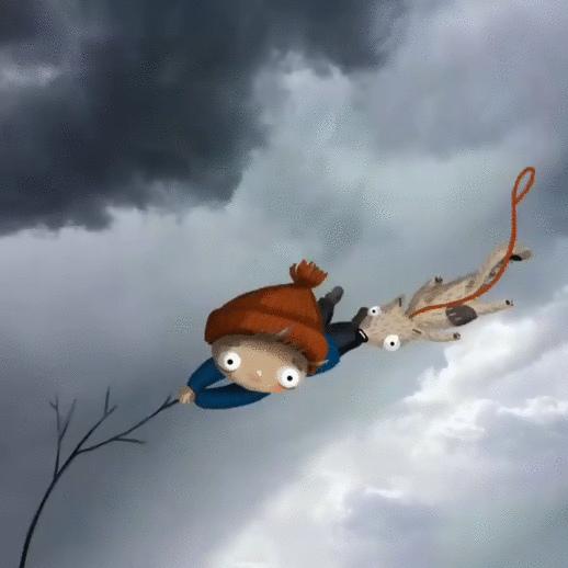 Сильный ветер возвращаетсяСегодня ночью местами в Удмуртии