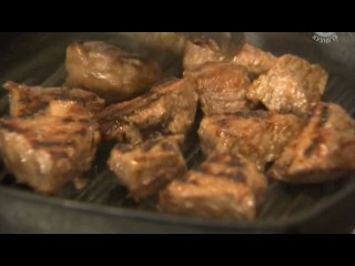 Вкусы и пристрастия 4 серия Корейская кухня