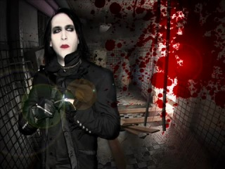 Marilyn Manson - Official NEW song 2011 from upcoming album