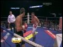 2005-12-02 Саrl Frосh vs Rubеn Grоеnеwаld (Соmmоnwеаlth Suреr Мiddlеwеight Тitlе)