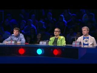 Comedy БАТТЛ Без границ 21 выпуск Плеер VK