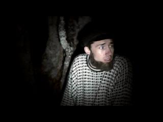 Уморительная пародия на Ведьмы из Блэр - норвежский фильм Курт Йозеф Вагле и легенда о ведьме фьорда (2010). Присутс