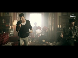 Akcent - My Passion (Barington Lawrence Club Mix - VJ Tony Video Edit)