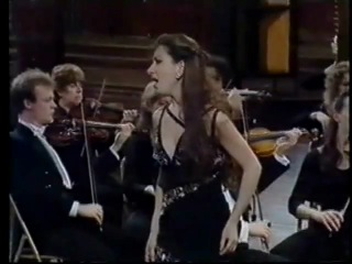 """Natalie Dessay - Air Des Clochettes (""""Lakme"""", Delibes)"""