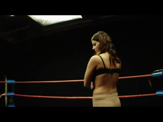 Cali Logan def Nicole Oring (DTW)