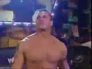 () WWE Smackdown  - Randy Orton (This Fire Burns Entrance)