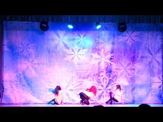 W.o.W - HushNumber 9 cover dance EKCA 2013