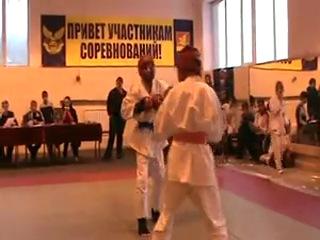 ЦЫБИН ПАВЕЛ  финальный бой  О13.