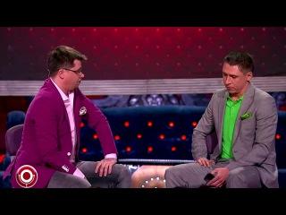 Интервью у мэра толерантного Усть-Ольгинска