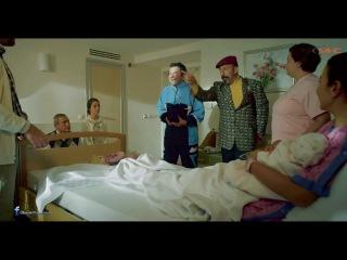 İş Bankası Reklam Filmi \ Cem Yılmaz Çağlar Çorumlu