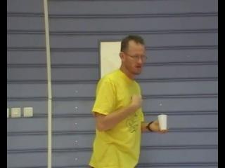 Л. Гарценштейн. Йога-терапия позвоночника. (Пермь, 2008) Часть 2