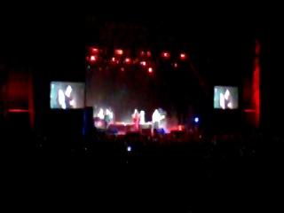 Концерт Океан Эльзы в Херсоне. 25 июня 2013г. Супер драйв.