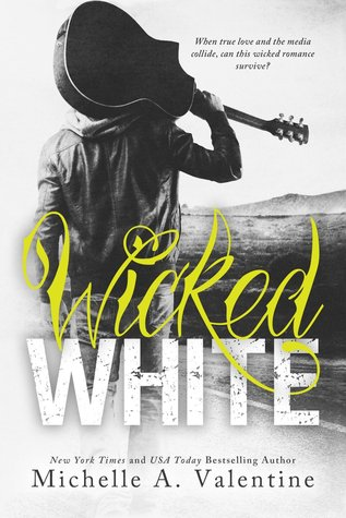 Wicked White  (#1)