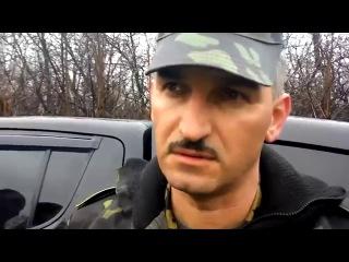 В Славянске АРМИЯ ОСВОБОЖДЕНИЯ захватила две установки град украинской армии.