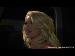 Madison Ivy (NEW scene from Crave - Im Superman)