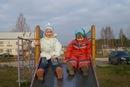 Фотоальбом Настюхи Ратниковой