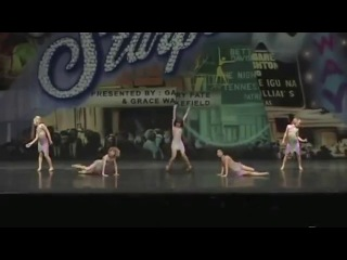 Dance Precisons Imagine