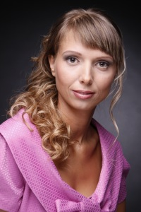 Екатерина Овчинникова, Екатеринбург
