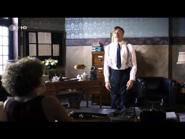 2 часть трилогии Отель Адлон Семейная сага в 720 HD ps
