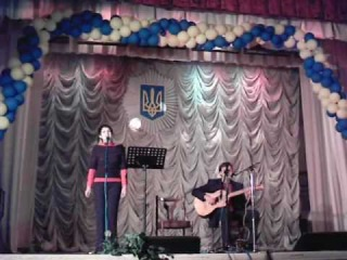 Оксана Шевченко & Сергей Зотиков - Сезон слепого дождя (Ю.Никифоров-Е.Магин)