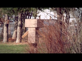"""""""Hero"""" by Soukie & Windish - A Forest - Album - URSL - Official Video"""